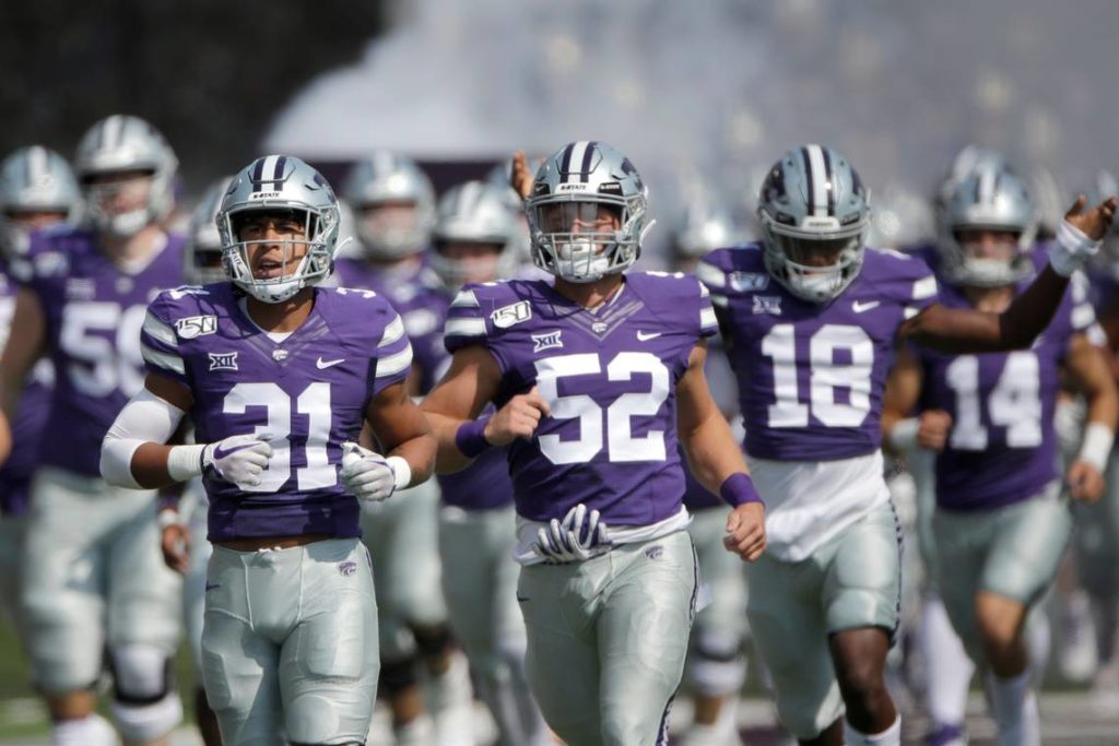 Kansas State Soccer Players Plan To Boycott George Floyd's Tweet