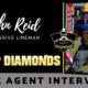 John Reid Free Agent OL