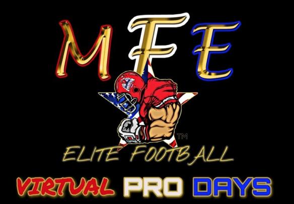 MFE Pro Day by Zybek