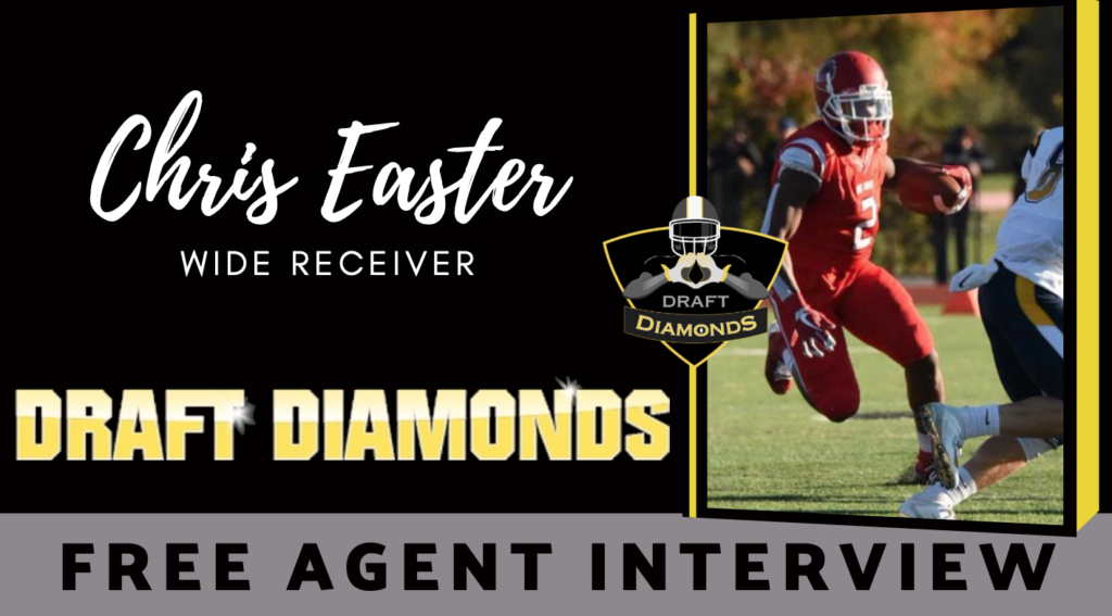 Chris Easter Free Agent