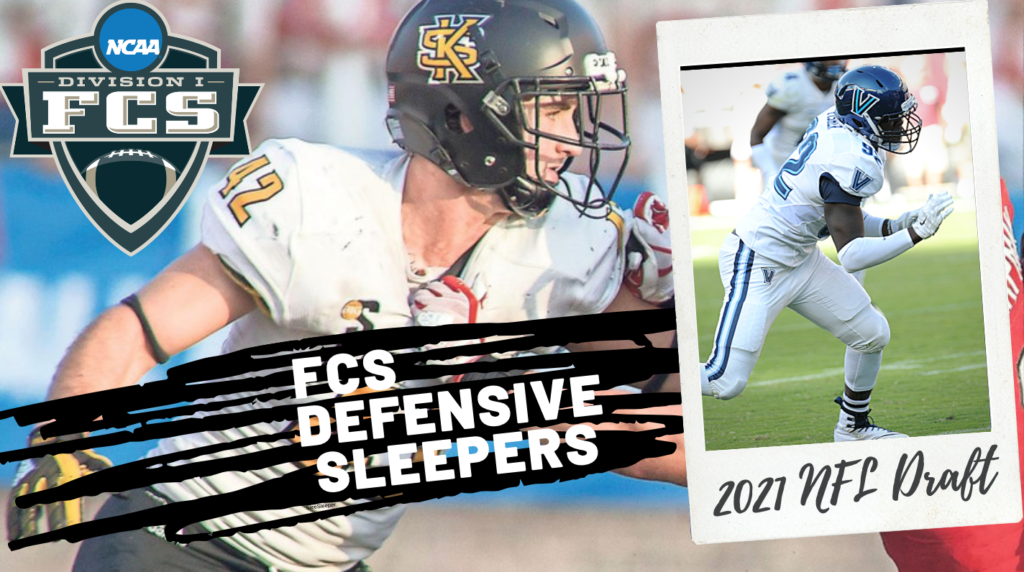 FCS Defensive Sleepers