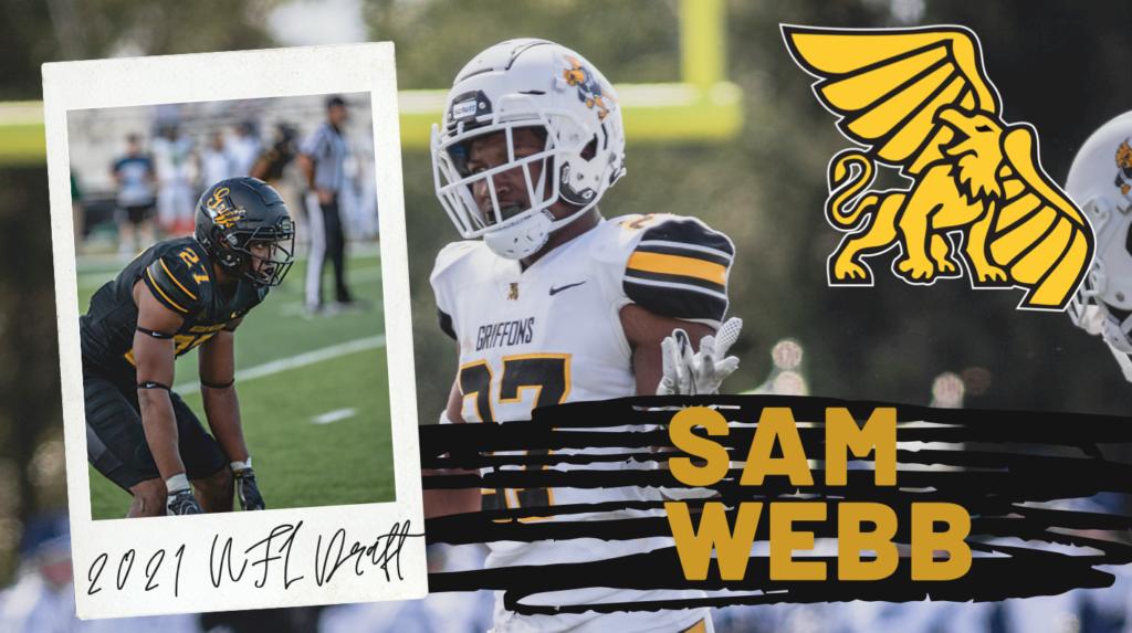 Sam Webb Missouri Western