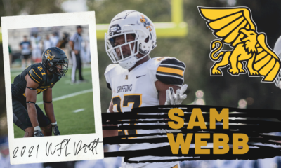 Sam Webb Missouri Western