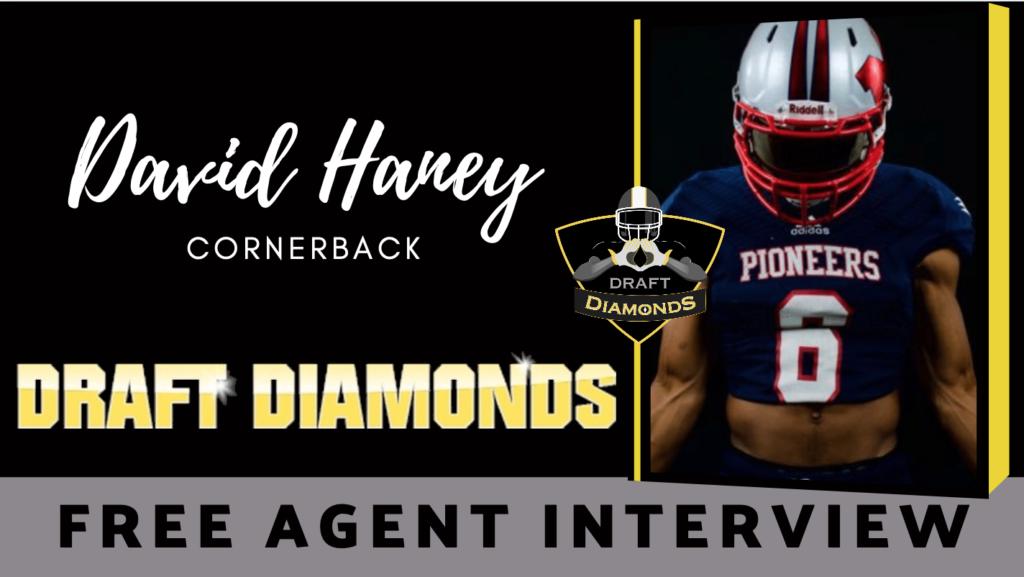 David Haney Free Agent