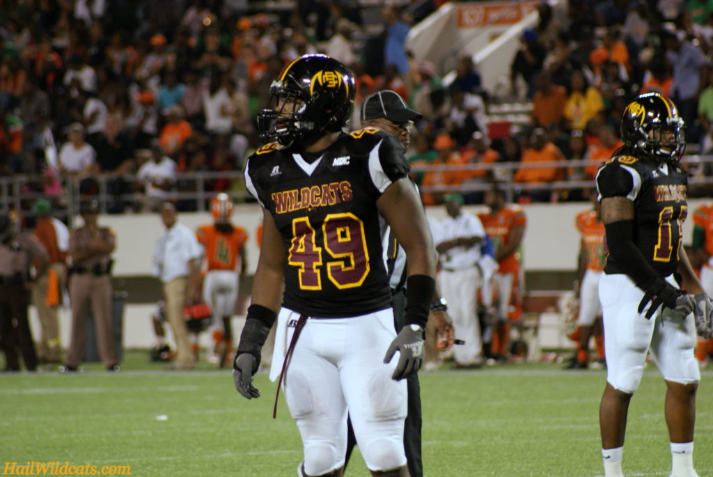 Bethune-Cookman leaves the MEAC