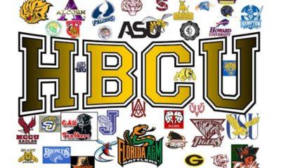 HBCU football