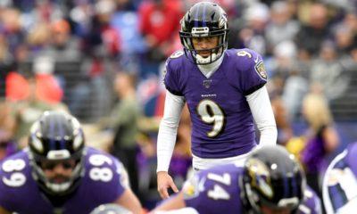 Justin Tucker Ravens