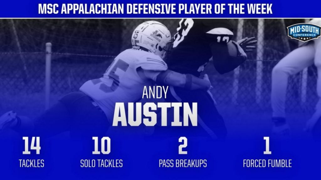 Andy Austin