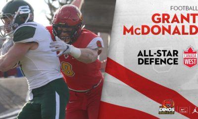 Grant McDonald