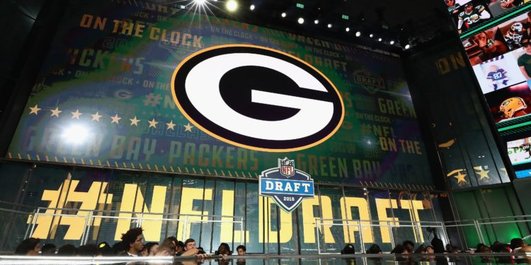 Green Bay packers 2024 NFL Draft