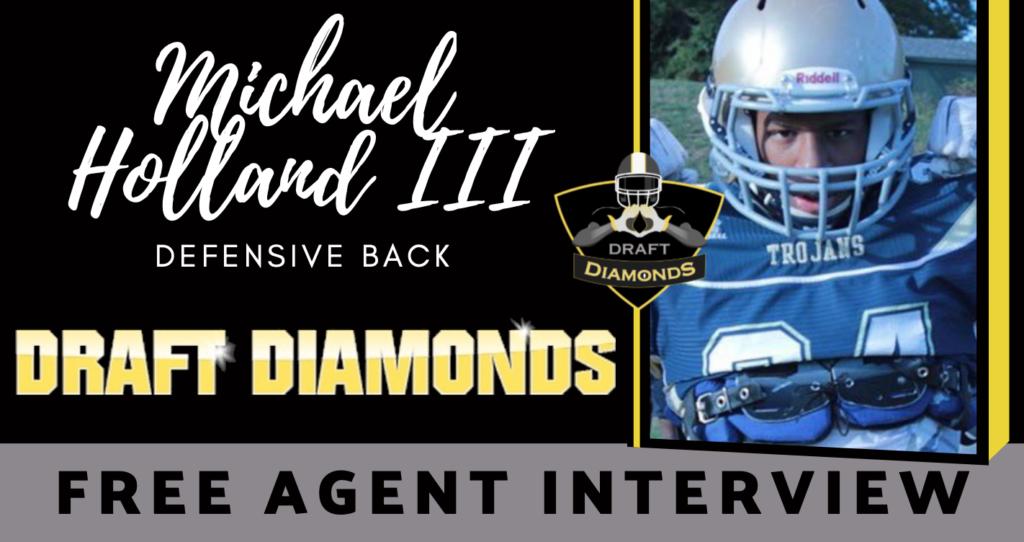 Michael Holland III
