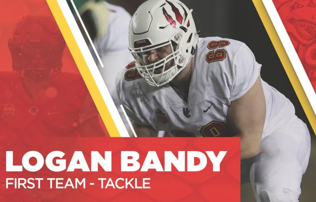 Logan Bandy