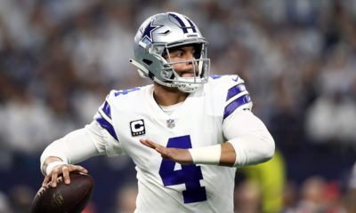 Dak Prescott injury update cowboys highest paid