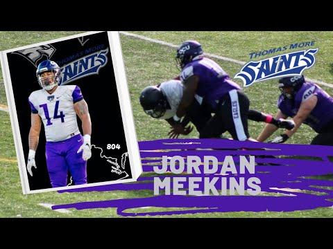 Jordan Meekins