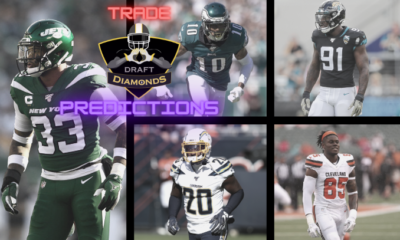 NFL Trade Predictions