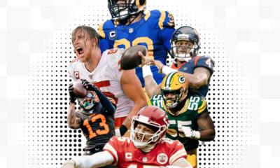 Legendary NFL