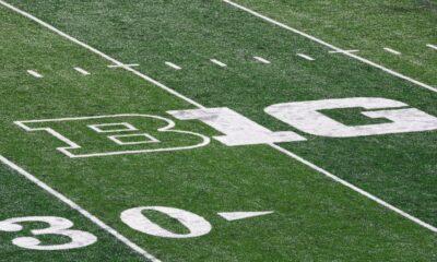Big Ten Conference Sued