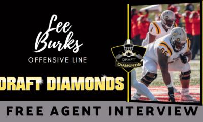 Lee Burks