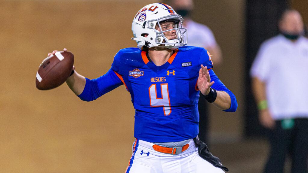 Bailey Zappe NFL Draft