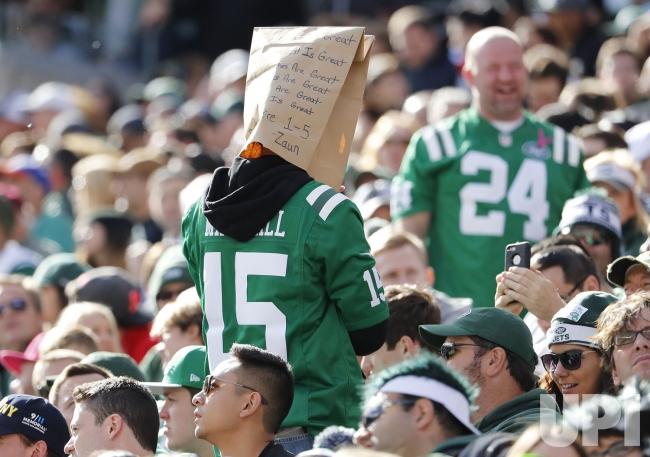 Jets 2021 NFL Draft