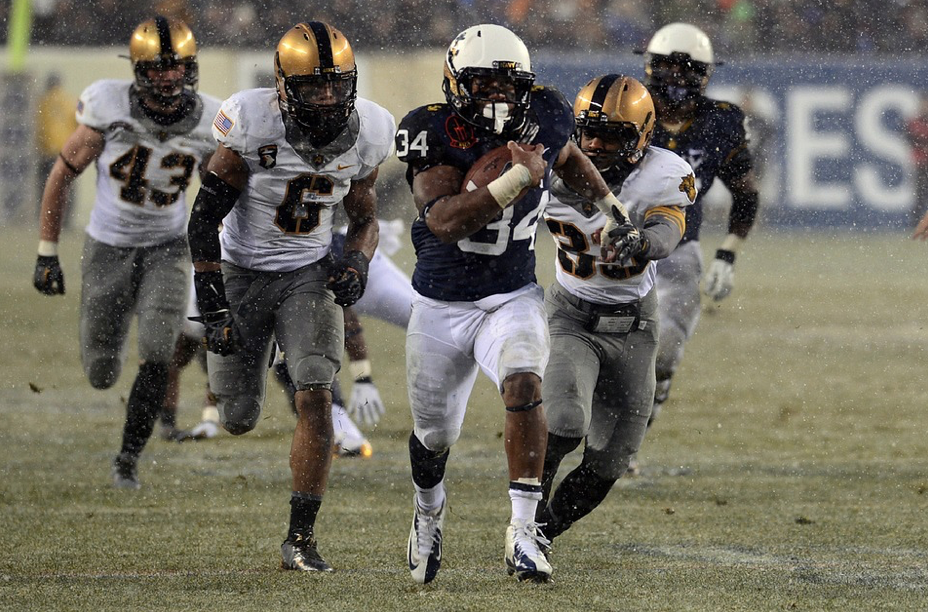 Top 7 College Tips for NFL and NCAA Players