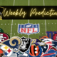 Picks Predictions and Fantasy Sleepers