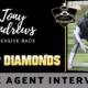 Tony Andrews Free Agent