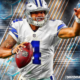 Dak Prescott Dallas Cowboys QB Index