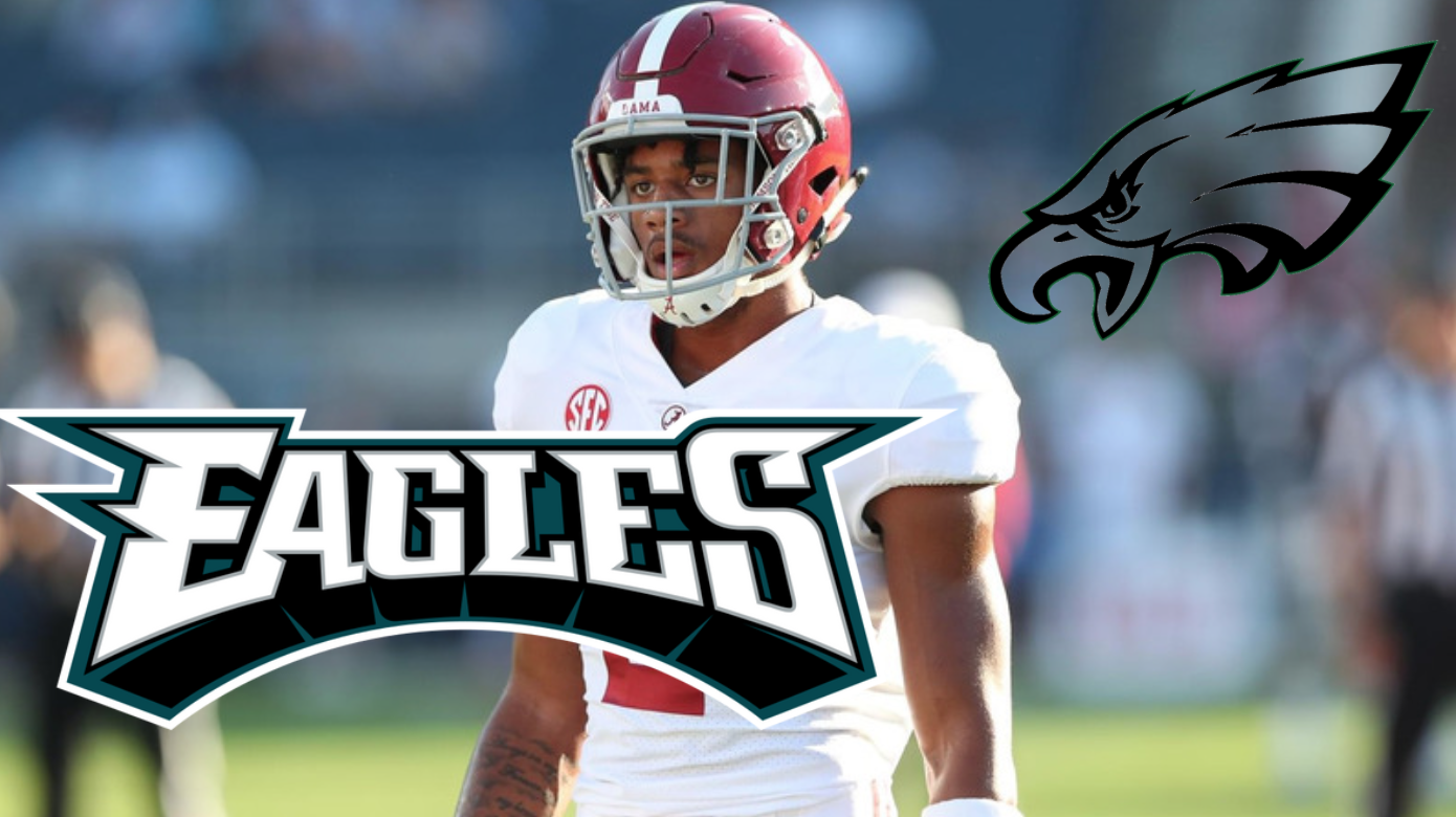 Check out Salter's 2021 Way too early Philadelphia Eagles ...