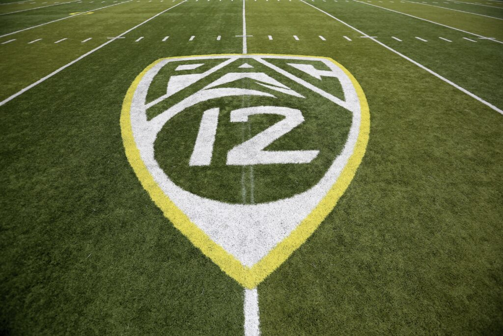 Mountain West Pac 12