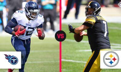 Titans Steelers postponed