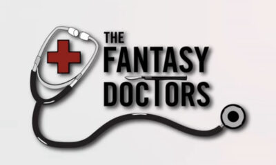 Fantasy Doctors week 8 injury report