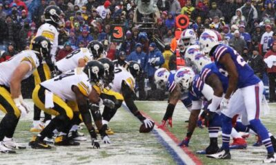 Steelers Bills screwed by NFL