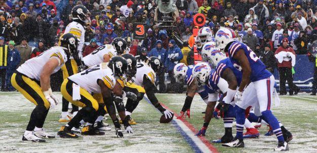 Steelers Bills screwed by NFL