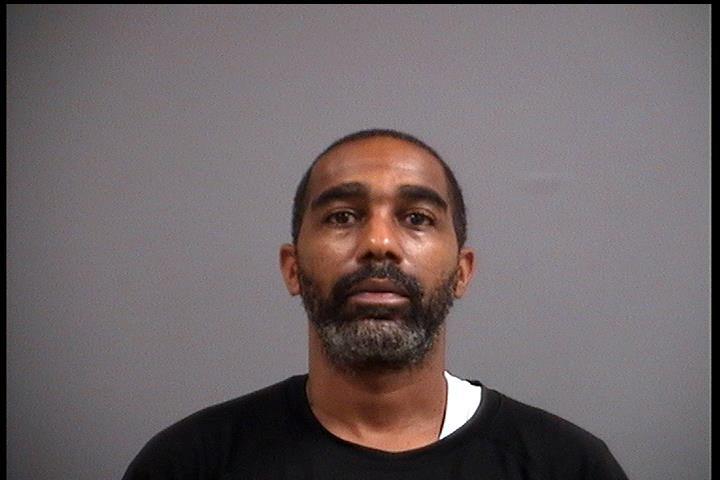 Turon M. Savoy Sr arrested father arrested