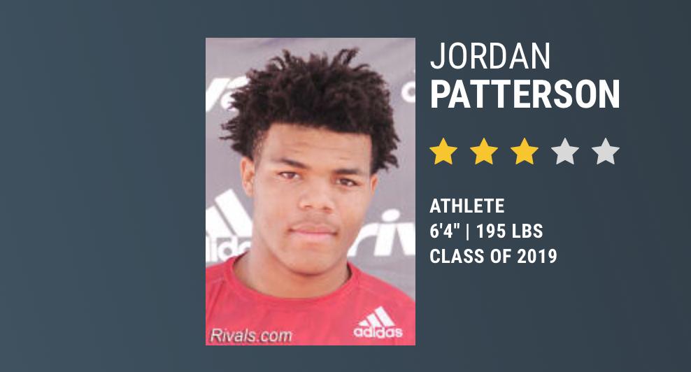 Jordan Patterson Shot and killed