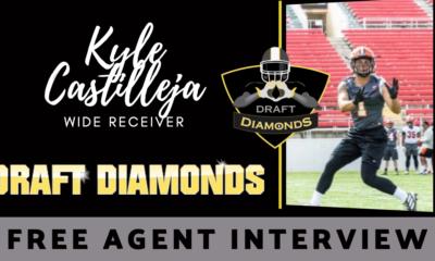 Kyle Castilleja Free Agent