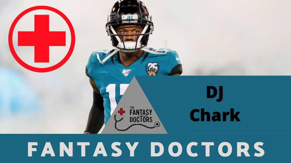 DJ Chark Fantasy Doctors