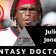 Julio Jones Fantasy Doctors