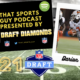Darion Slade That Sports Guy Podcast Campbell
