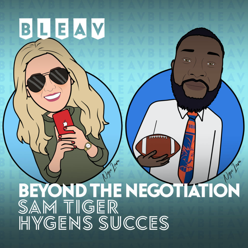 Beyond the Negotiation Podcast