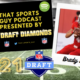 Brady Davis That Sports Guy Podcast Illinois State