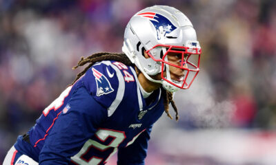 Stephon Gilmore Trade Eagles