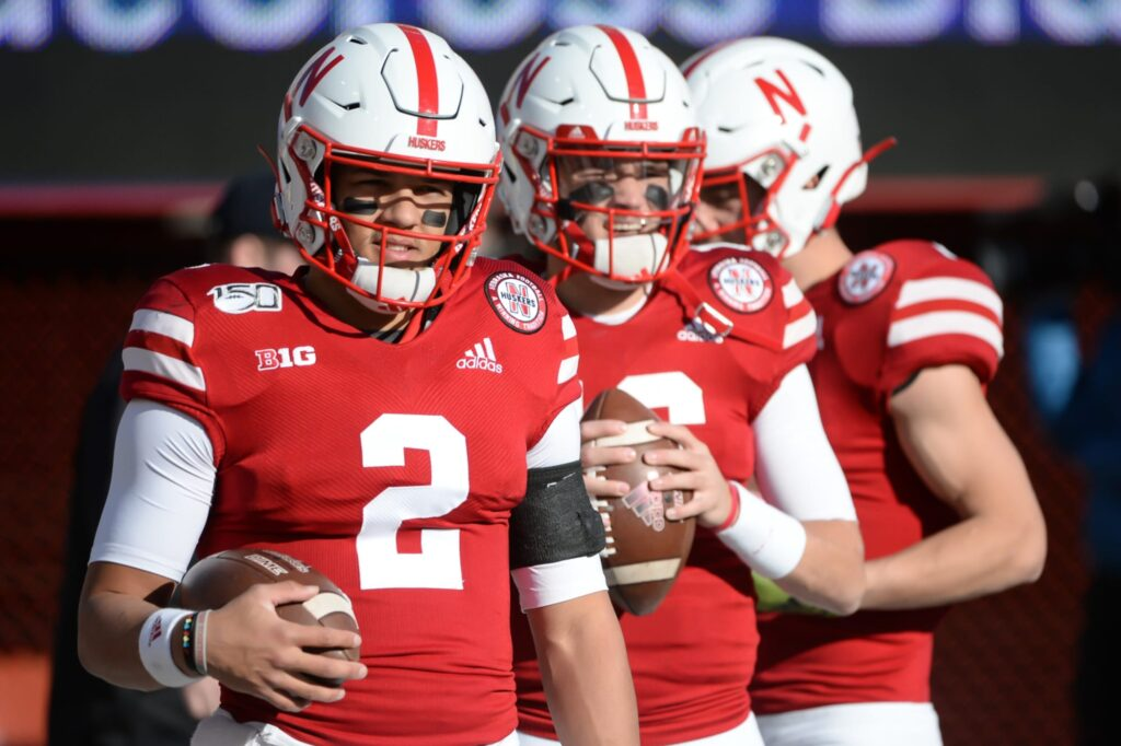 Nebraska Football Independent