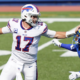 Josh Allen QB Index Week 4