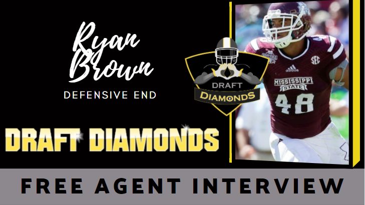 Ryan brown free agent