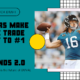 Trevor Lawrence Jaguars Mock Draft