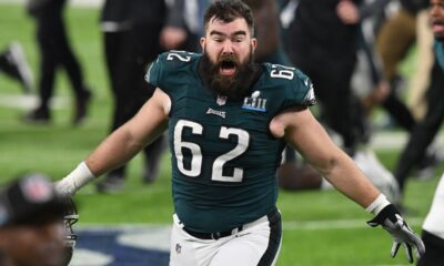 Jason Kelce Surprising draft picks