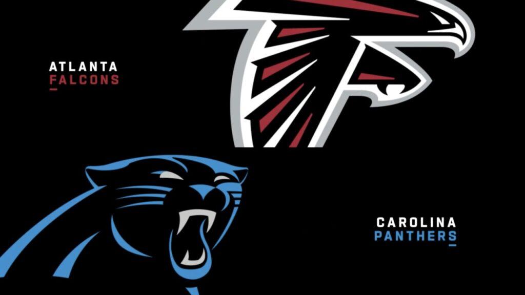 Atlanta Falcons Carolina Panthers Thursday Night