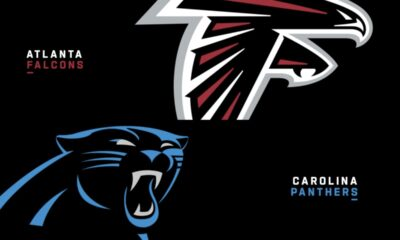 Atlanta Falcons Carolina Panthers Thursday Night